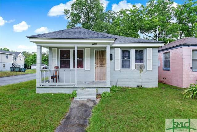 3309 Argyle Street, Savannah, GA 31405 (MLS #250679) :: Coldwell Banker Access Realty