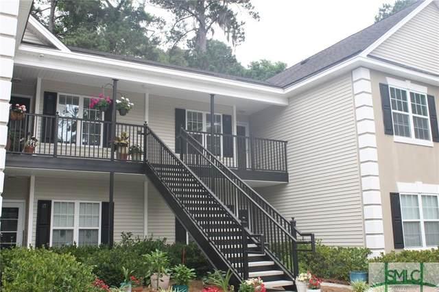 22 River Walk Drive, Savannah, GA 31410 (MLS #250734) :: McIntosh Realty Team
