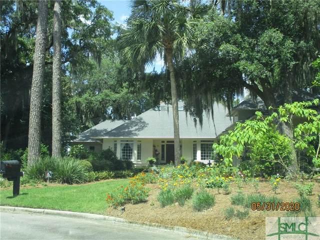 9 Calico Crab, Savannah, GA 31411 (MLS #250744) :: Keller Williams Coastal Area Partners