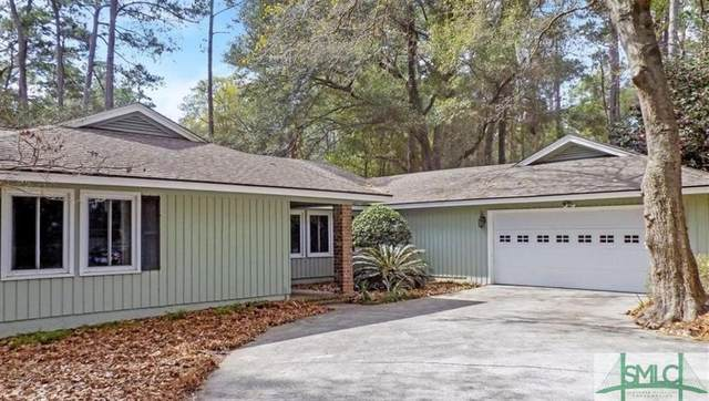 6 Brooks Lane, Savannah, GA 31411 (MLS #250746) :: Liza DiMarco