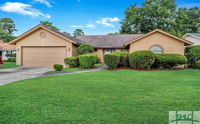 5 Cutty Sark Road, Savannah, GA 31410 (MLS #250774) :: The Arlow Real Estate Group