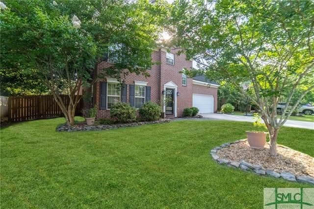 100 Golden Grove Lane, Richmond Hill, GA 31324 (MLS #250791) :: Keller Williams Realty-CAP