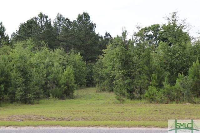 134 Loblolly Court, Newington, GA 30446 (MLS #250843) :: Keller Williams Coastal Area Partners