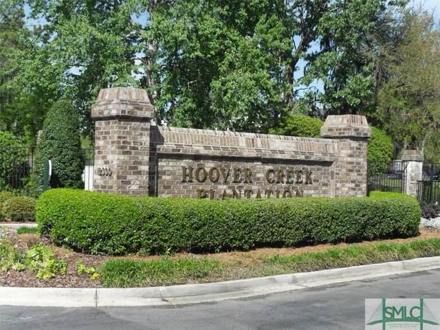 12300 Apache Avenue #117, Savannah, GA 31419 (MLS #250848) :: Keller Williams Realty-CAP