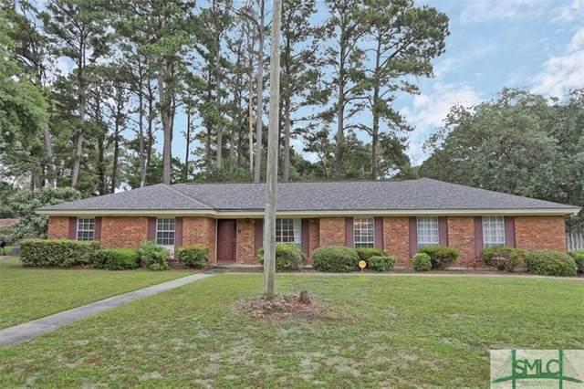 202 Fortilla Road, Savannah, GA 31410 (MLS #250853) :: The Arlow Real Estate Group