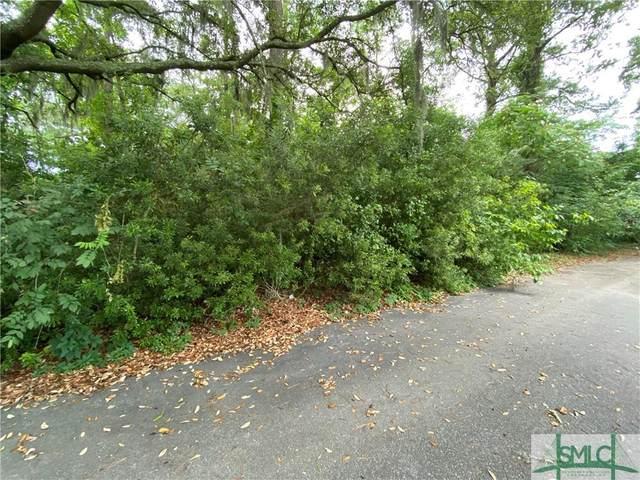0 Gunnie Street, Savannah, GA 31405 (MLS #250895) :: Keller Williams Coastal Area Partners