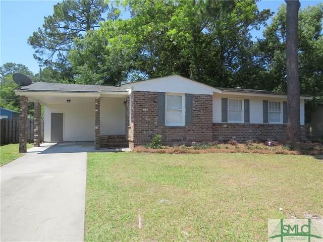 2343 Pinetree Road, Savannah, GA 31404 (MLS #250900) :: Coastal Savannah Homes