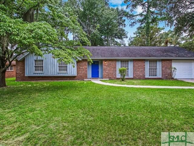 69 S Cromwell Road, Savannah, GA 31410 (MLS #250908) :: Heather Murphy Real Estate Group