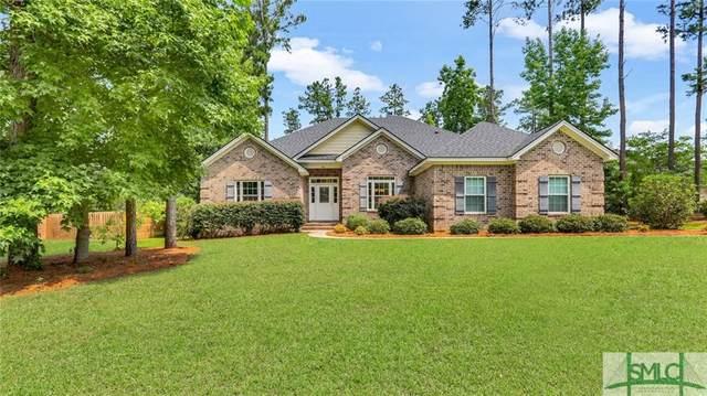 321 Babbling Brook Circle, Rincon, GA 31326 (MLS #250916) :: Heather Murphy Real Estate Group