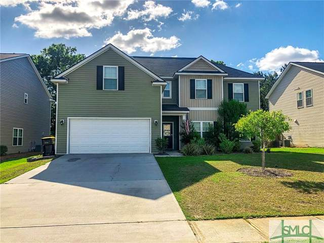 120 Waverly Way, Savannah, GA 31407 (MLS #250934) :: Keller Williams Coastal Area Partners