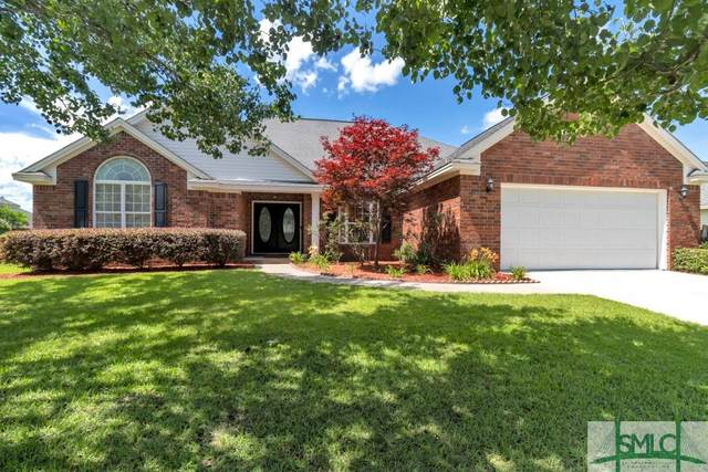 283 Young Way, Richmond Hill, GA 31324 (MLS #250936) :: The Arlow Real Estate Group