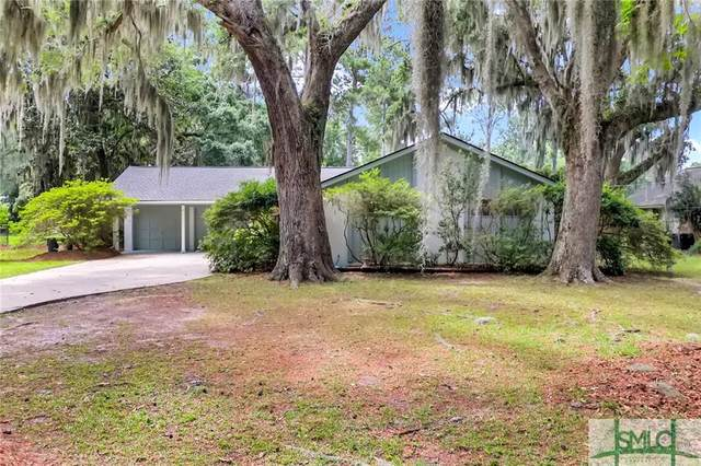 490 Strathy Hall Drive, Richmond Hill, GA 31324 (MLS #250941) :: The Arlow Real Estate Group