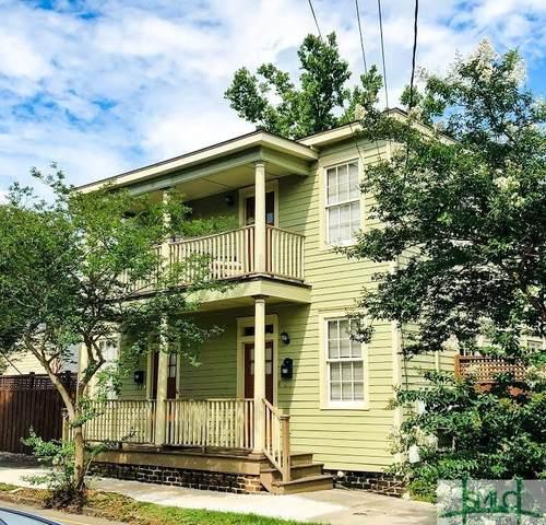 618 Price Street, Savannah, GA 31401 (MLS #250956) :: The Arlow Real Estate Group