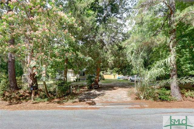 975 Chevis Road, Savannah, GA 31419 (MLS #250959) :: The Arlow Real Estate Group