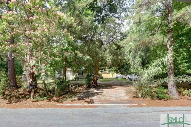 975 Chevis Road, Savannah, GA 31419 (MLS #250960) :: The Arlow Real Estate Group