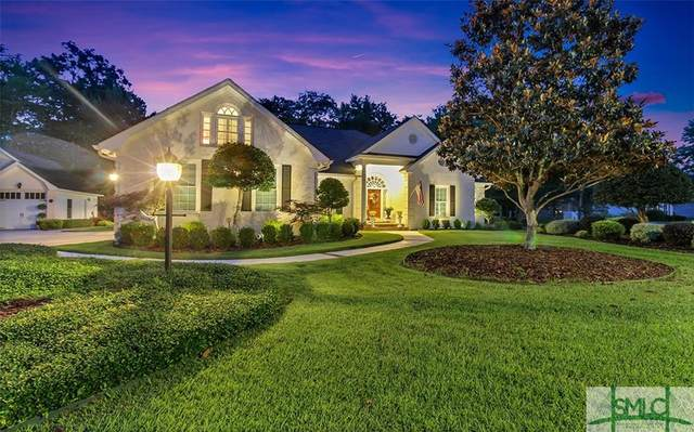 8 Baymeadow Lane, Savannah, GA 31405 (MLS #250965) :: Teresa Cowart Team