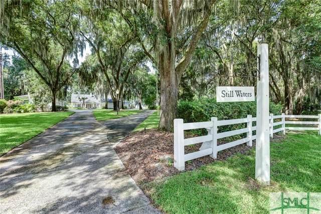 142 Schley Avenue, Savannah, GA 31419 (MLS #250981) :: Liza DiMarco