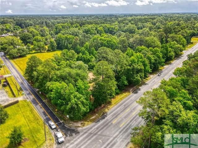 1402 Us Hwy 80 E Highway E, Bloomingdale, GA 31302 (MLS #251012) :: eXp Realty
