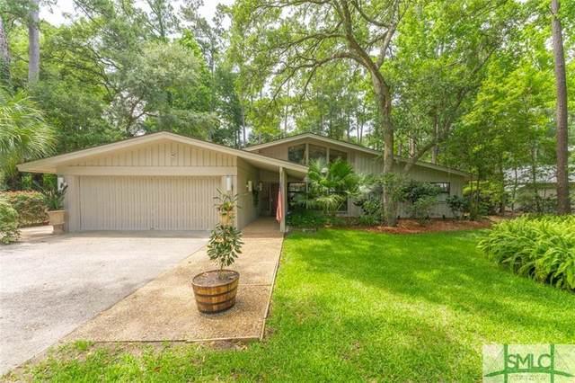 4 Pipemaker Lane, Savannah, GA 31411 (MLS #251016) :: Liza DiMarco