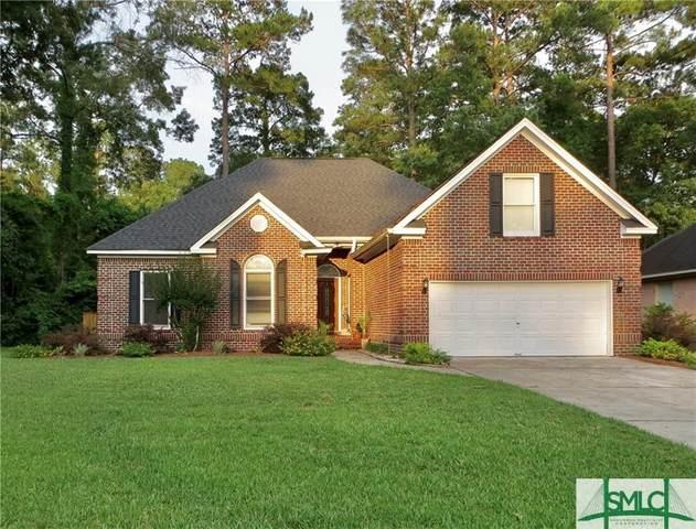 148 Hunter Lane, Savannah, GA 31405 (MLS #251048) :: Teresa Cowart Team