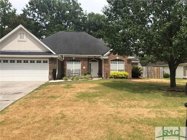 104 Greystone Road, Pooler, GA 31322 (MLS #251098) :: Teresa Cowart Team