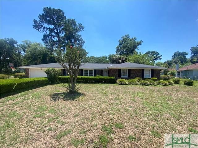 103 Biltmore Road, Savannah, GA 31410 (MLS #251107) :: Keller Williams Realty-CAP