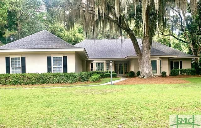 5 Cotton Crossing, Savannah, GA 31411 (MLS #251136) :: Bocook Realty