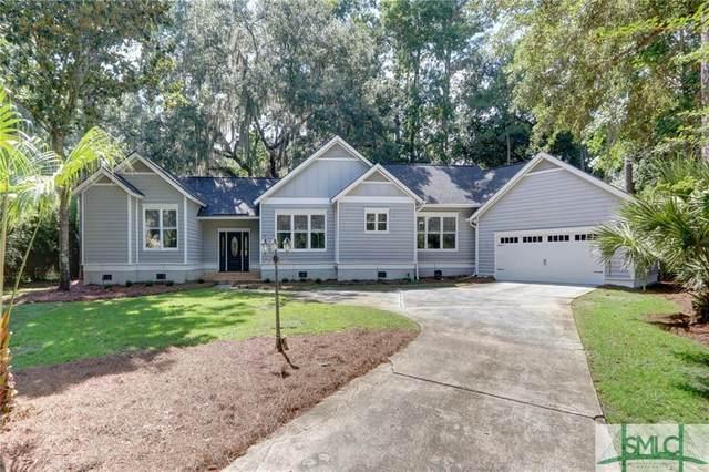 2 Deerpath Lane, Savannah, GA 31411 (MLS #251167) :: Luxe Real Estate Services