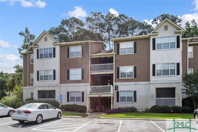 5202 Walden Park Drive, Savannah, GA 31410 (MLS #251168) :: McIntosh Realty Team