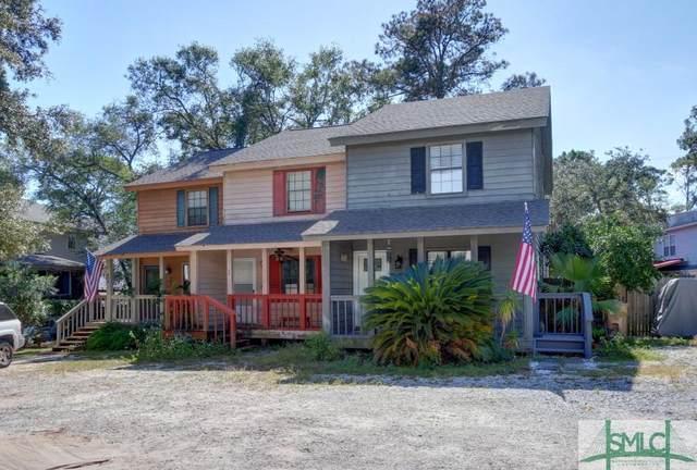 10 Lighthouse Lane 10A, Tybee Island, GA 31328 (MLS #251186) :: Bocook Realty