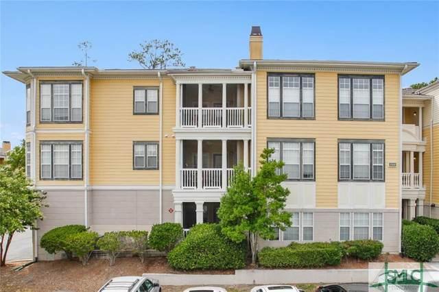 1523 Whitemarsh Way, Savannah, GA 31410 (MLS #251196) :: Keller Williams Realty-CAP