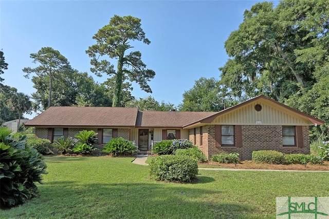 113 Todd Street, Savannah, GA 31410 (MLS #251204) :: The Arlow Real Estate Group