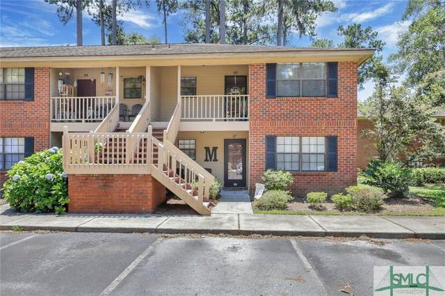 68 Colony Park Drive, Savannah, GA 31406 (MLS #251209) :: McIntosh Realty Team