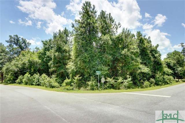 0 Oakwood Drive, Hardeeville, SC 29927 (MLS #251218) :: The Sheila Doney Team