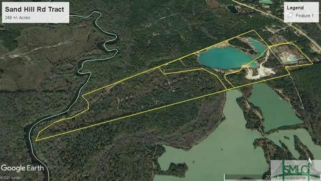 Guyton, GA 31312 :: Keller Williams Coastal Area Partners