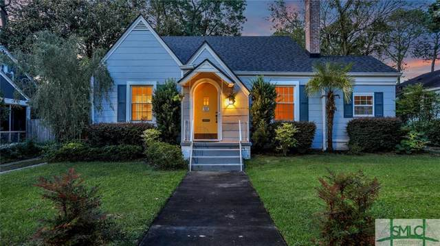 624 E 56th Street, Savannah, GA 31405 (MLS #251261) :: eXp Realty