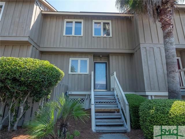 12502 Apache Avenue #16, Savannah, GA 31419 (MLS #251269) :: Keller Williams Coastal Area Partners