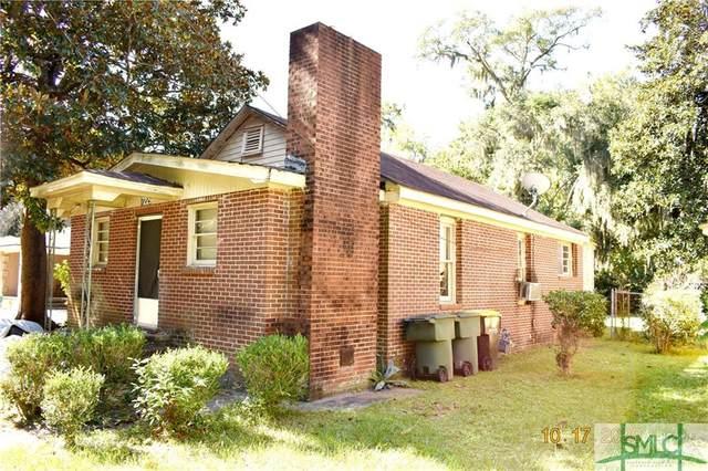 7229 Central Avenue, Savannah, GA 31406 (MLS #251282) :: Keller Williams Coastal Area Partners