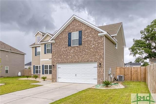 3 P Sherman Avenue, Savannah, GA 31405 (MLS #251304) :: Keller Williams Coastal Area Partners