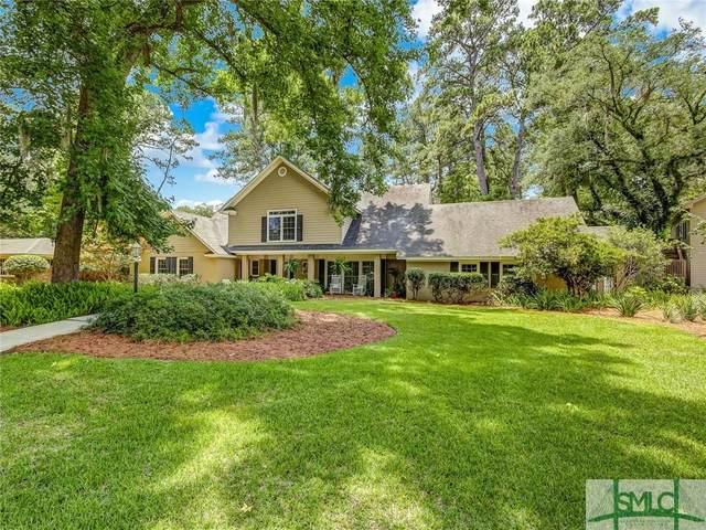 17 Denmark Drive, Savannah, GA 31406 (MLS #251320) :: The Arlow Real Estate Group