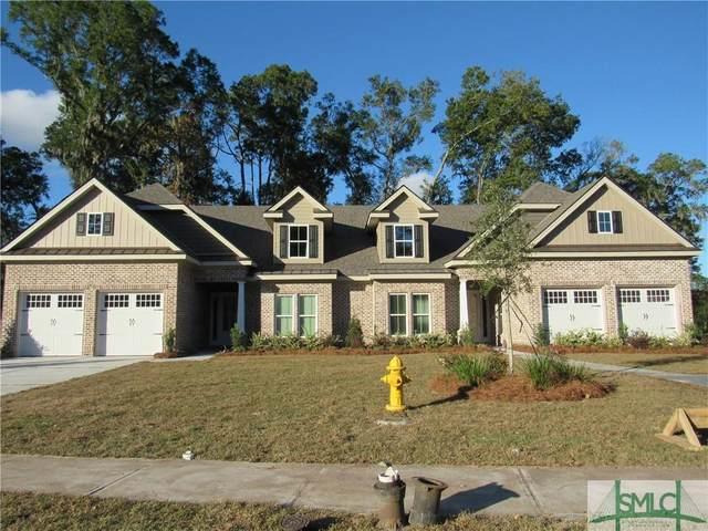 103 B Hope Lane, Savannah, GA 31406 (MLS #251322) :: Luxe Real Estate Services