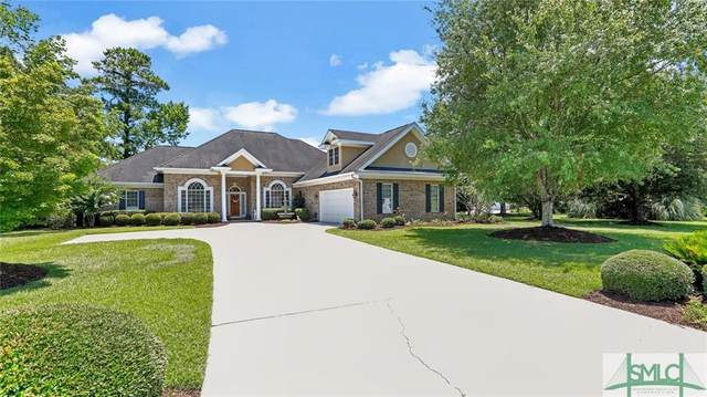 751 Southbridge Boulevard, Savannah, GA 31405 (MLS #251335) :: Luxe Real Estate Services