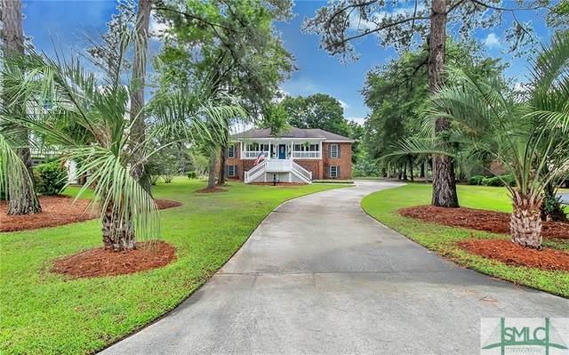 288 Sterling Woods Drive, Richmond Hill, GA 31324 (MLS #251354) :: Keller Williams Coastal Area Partners