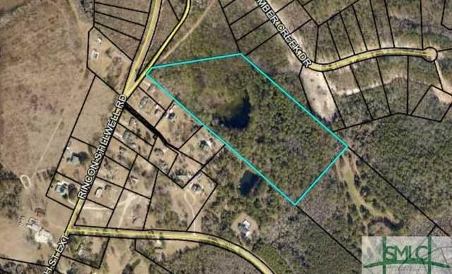 0 Long Pond Road, Rincon, GA 31326 (MLS #251360) :: The Hilliard Group