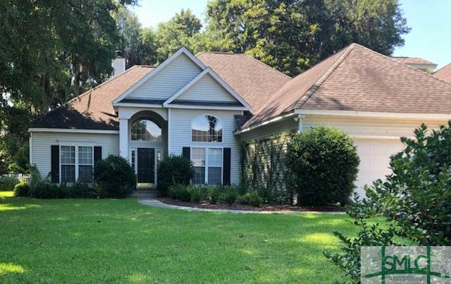 4 Wilton Lane, Savannah, GA 31410 (MLS #251361) :: Bocook Realty