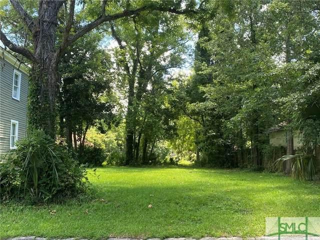 1808 Reynolds Street, Savannah, GA 31401 (MLS #251383) :: eXp Realty