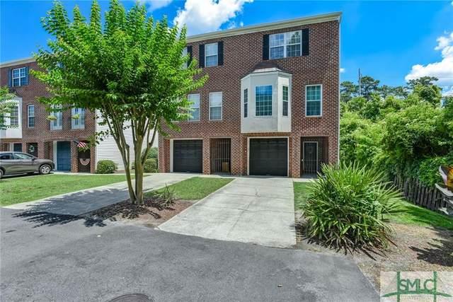 107 Station Trail, Savannah, GA 31406 (MLS #251393) :: The Arlow Real Estate Group