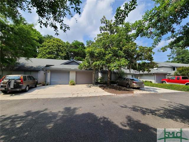 300 Hampton Street #3, Savannah, GA 31405 (MLS #251401) :: The Hilliard Group