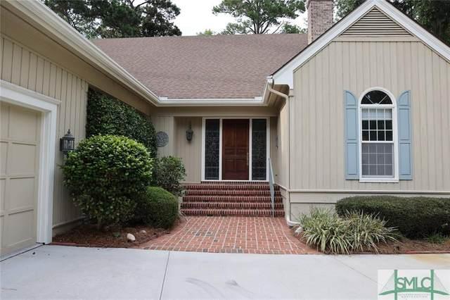 20 Cotton Crossing, Savannah, GA 31411 (MLS #251404) :: eXp Realty