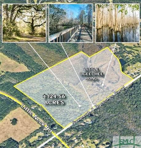 1400 Canal Bank Court, Pooler, GA 31322 (MLS #251407) :: Keller Williams Coastal Area Partners